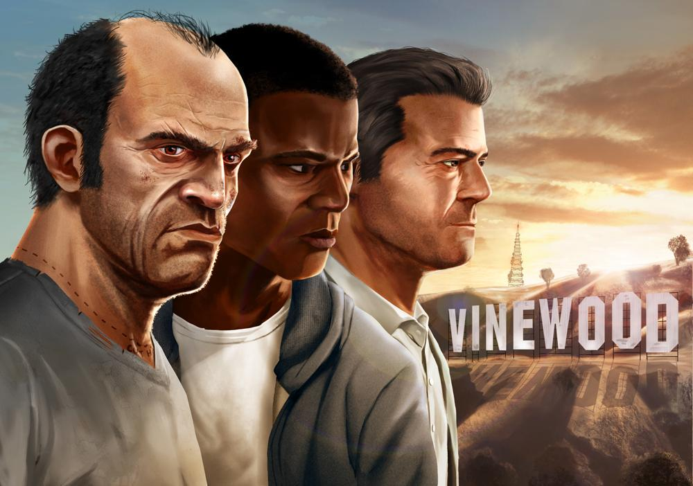 Movies - GTA 5 Wiki Guide - IGN