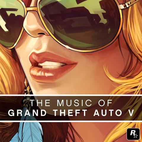 OST - Grand Theft Auto V / GTA V (2015) MP4