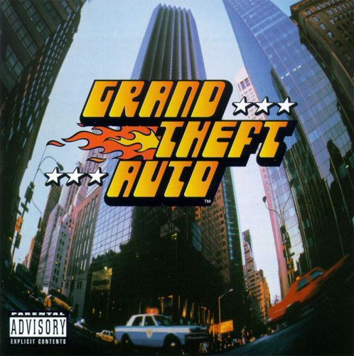 Grand Theft Auto 1 (GTA 1 Original)