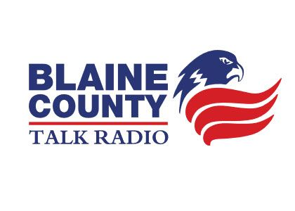 Лого Blaine County Talk Radio