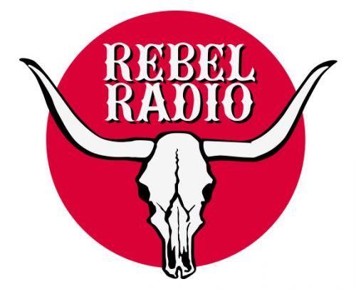 Лого Rebel Radio