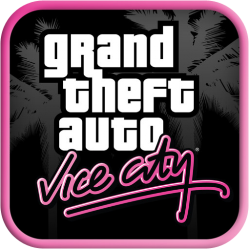 Скачать GTA: Vice City на iOS