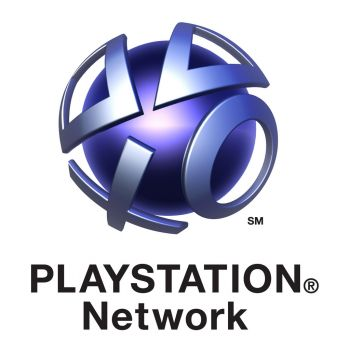 Логотип Sony PlayStation Network (PSN)