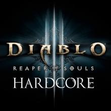Diablo 3 RoS Hardcore